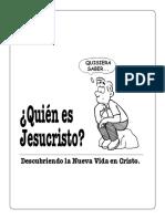 Quien es Jesus SP.pdf