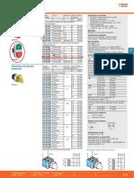 Lovato - LPC B7223 - Pulsador doble.pdf