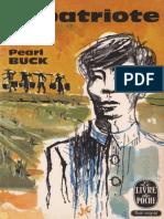 Pearl Buck Le patriote