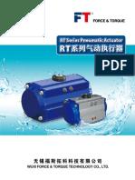 RT series pneumatic actuator.pdf