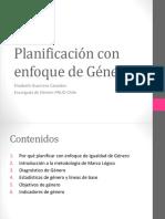 Ejemplo marco lógico Medellín