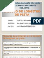 160716290 Calculo de Longitud de Pista