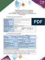 Guía de actividades y rúbrica de evaluación - Caso 2- Estudio preliminar del caso y Expresión y juicio argumentativo del caso (1)