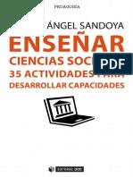 Enseñar ciencias sociales. 35 actividades para desarrollar capacidades.pdf