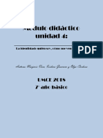 Módulo didáctico unidad 4