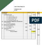 Plantilla Presupuesto(Practica) Gisela Valenzuela V.