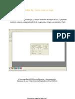 OpenBox S9 - Como Crear y Subir Un Logo