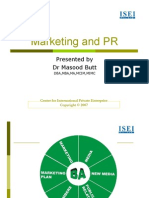 CIPE Marketing for Business Associations