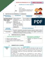 Identificamos el sistema digestivo ( sesion 11)