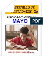 2o CUADERNILLO DE CONTINGENCIA(MAYO)