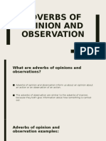 Adverbs of opinion and observation.pptx