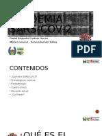 Pandemia SARS-CoV-2