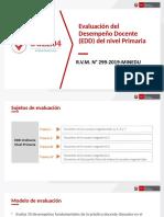 3. PPT Modelo EDD Primaria - REI-convertido