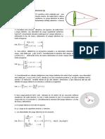 EJERCICIOS ELECTRICIDAD Y MAGNETISMO TERCERA PARTE