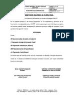 ACTA DE DEFINICIÓN DEL CÓDIGO DE MATERIA PRIMA.docx