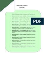 Modèles des rapports - approche d'audit financier PDF