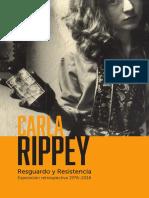 CuadernilloCarla Rippey