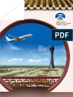2013 Beijing Airport Annual Report