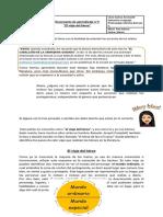 Documento de aprendizaje n° 2