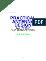 libro de antenas VHF UHF