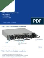 FPMA instalación y operación V_2.0