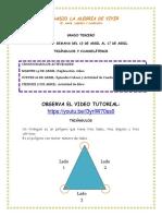 GRADO TERCERO - guia 4
