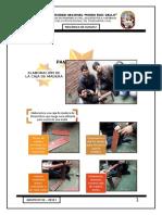Panel fotográfico para mecánica de suelos