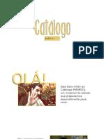 Catálogo MINIMIZA