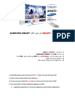 Smart + pour TV SAMSUNG.pdf
