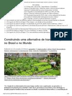 Construindo uma alternativa de transformação no Brasil e no Mundo – Subverta