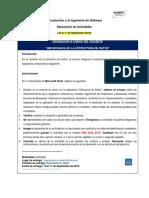 ASIGNACION A CARGO DEL DOCENTE_U3
