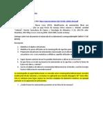 ACTIVIDAD DE LABORATORIO cromatografia