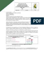 GUIA 2 PROPIEDADES DE LA RESTA 6º IEZ 2020 AMCB