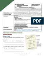 Plan de Clase No 1 - Operaciones con números naturales y teoría de números - Aritmetica 5ºC - Periodo 1.pdf
