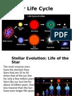 lifecyleofstars