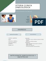Seminario 1 - Ginecología