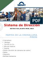 SISTEMA DE DIRECCIÓN I