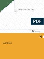 III SEMANA INTRODUCCION A LA INGENIERIA DE MINAS (1)