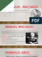 Manuel  machado.pptx