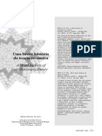 A short history of evolutionary theory.pdf