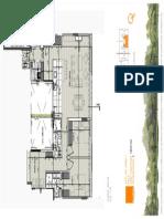 Planos reales APT-602-V1 Edificio Kubik Virrey II