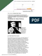 Folha de S.Paulo - Otília Beatriz Fiori Arantes_ Atualidade de Mário Pedrosa - 16_04_2000