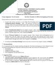 IPM BBA Assignment 2