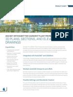Hexagon PPM OrthoGen for CADWorx Product Sheet US 2018