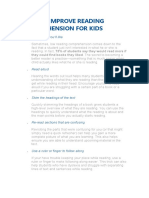 HOW TO IMPROVE READING COMPREHENSION FOR KIDS-1.pdf