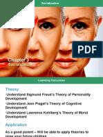 Sociology_Chapter 3 Socialization Part B June 2019