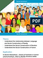 Sociology_Chapter 4 - Social Interactions Part B June 2019(1)