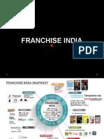 Franchise India Intro