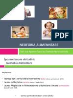 asilo_neofobia alimentare