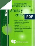 ARMAS Y CRIMENES LIBRO 4 --JORGE OMAR SILVEYRA.pdf